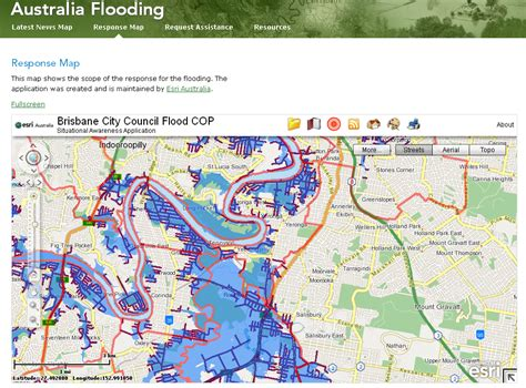 flood map mapping news by mapperz