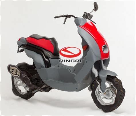 Suzuki 50cc Moped Moped Qingqi Suzuki Tech 50cc Scooter Moped