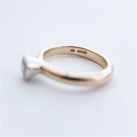 Handmade Wedding Rings Uk - bowden jewelleryall