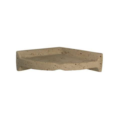 daltile bathroom accessories daltile ba780 large corner caddy shoo shelf resin
