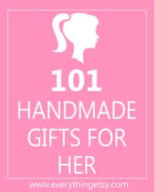 Handmade Gifts For Mothers Birthday - birthday gifts for