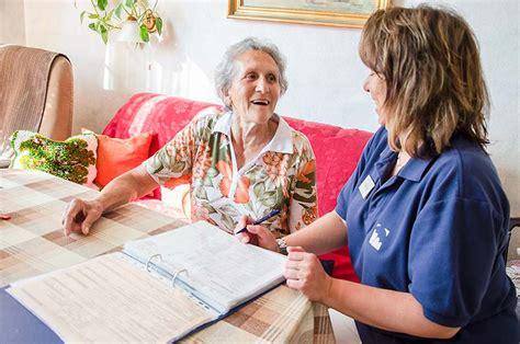 pflege zuhause kosten pflege zu hause