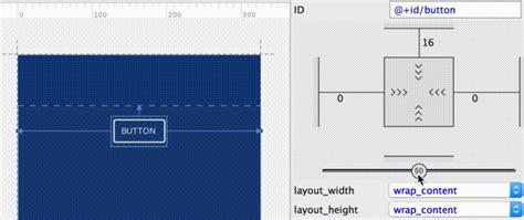 ui layout pane center constraintlayout으로 쉽고 빠르게 레이아웃 구성하기 1 네이버 블로그