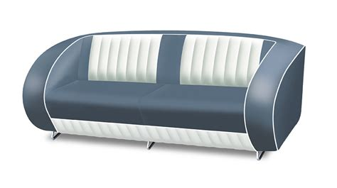 Air Furniture by Bel Air Retro Furniture Seater Sofa Lawton Imports