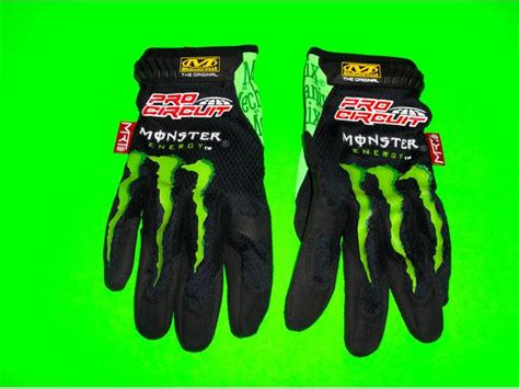 energy motocross gloves mechanix wear pro circuit energy motocross atv