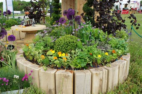 making a flower bed how to make round flower beds that will beautify your yard
