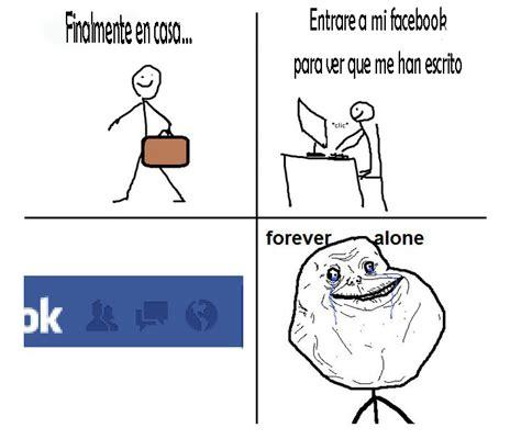 Forever Lonely Meme - forever alone el meme imagenes taringa