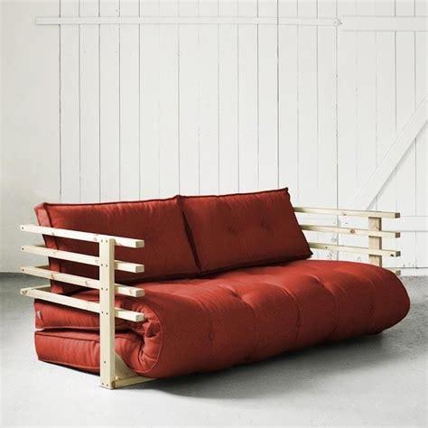 canapé lit japonais le canap 233 gain de place la maison du convertible