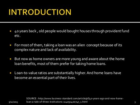 indian housing loan indian housing loan market overview