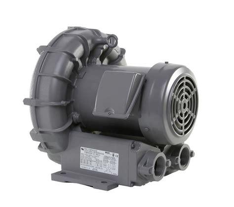 vfc ring compressor single stage regenerative blower fuji electric corp of america