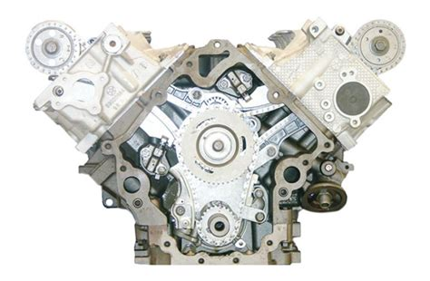 3 7l Jeep Engine Atk Replacement 3 7l V6 Engine For 02 03 Jeep 174 Liberty Kj