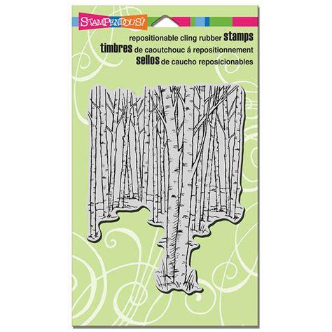 birch tree rubber st birch forest rubber st