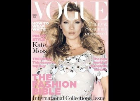 This Just In Target Taps Kate Moss For Go International Collection by Kate Moss Trở Th 224 Nh Bi 234 N Tập Vi 234 N Thời Trang Của Vogue Anh