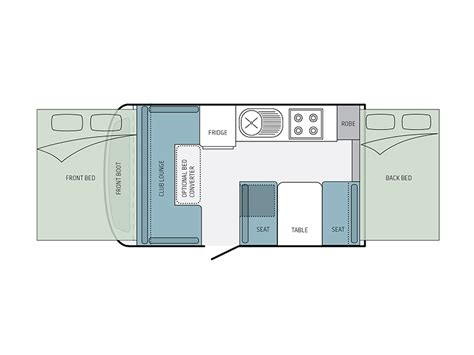 jayco floor plans jayco cer trailers