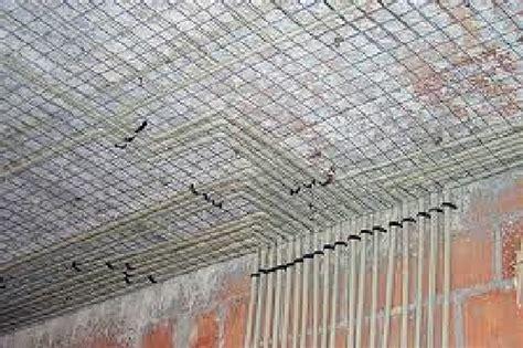 impianti riscaldamento a soffitto foto soffitto radiante di palestini giuseppe 47400