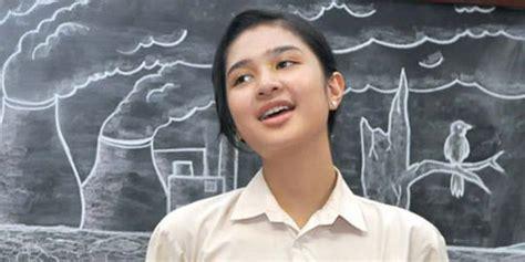 film mika tembayong mikha tambayong bersiap jadi aktivis di senandung bumi
