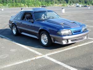 1992 Ford Mustang 1992 Ford Mustang Pictures Cargurus