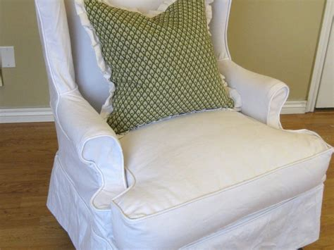 wing chair slipcover clearance wing chair covers clearance home design ideas