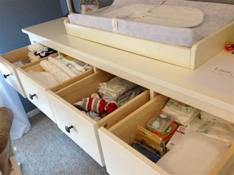 Organizing Baby Drawers by 17 Best Images About Nursery Ideas On Closet