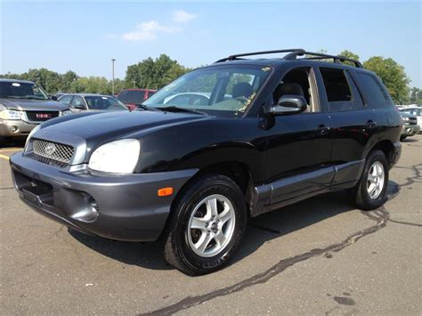 2003 Hyundai Santa Fe For Sale by Cheapusedcars4sale Offers Used Car For Sale 2003