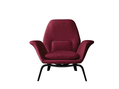 Minotti Armchairs by Armchair Gilliam By Minotti