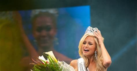 Miss Usas Crimes Against by New Miss Usa Claims She Was The Victim Of An