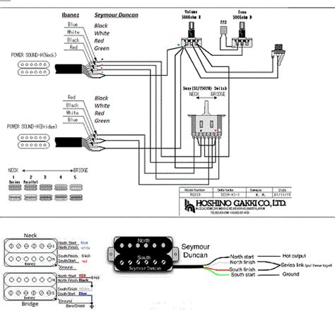 ibanez 5 way switch diagram wiring diagram 2018