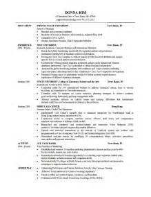 resume format for multiple positions at same company resume format resume multiple positions same company resume badak