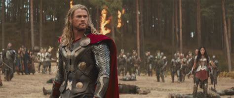 ulasan film thor the dark world thor the dark world 2013 review tim s film reviews
