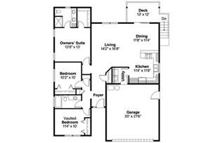 floor plans for cottage house plans kayleigh 30 549 associated designs
