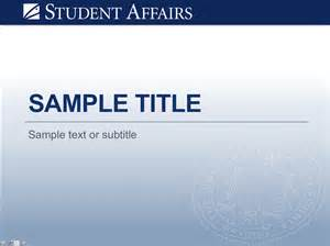 vcsa resources for student affairs colleagues presentations