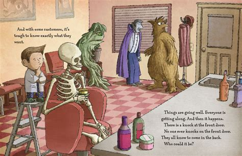 when your llama needs a haircut books even monsters need haircuts matthew mcelligott