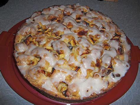 Apfel Matsch Kuchen Rezepte Suchen