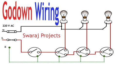 staircase wiring circuit diagram 3 way switch wiring