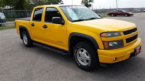 2005 chevrolet colorado review 2005 chevrolet colorado overview cargurus