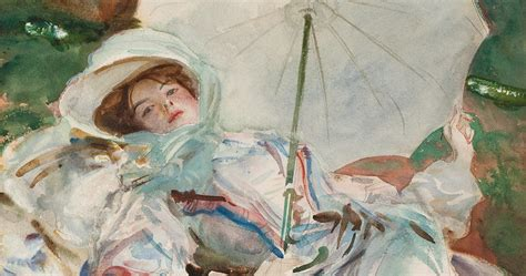 sargent the watercolours sargent the watercolours dulwich picture gallery