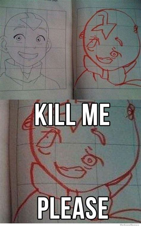 Kill Me Meme - kill me avatar kill me know your meme