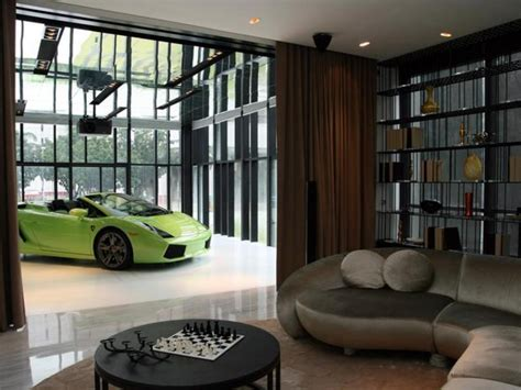 home garage design home car garage luxury interior design dream car garage high end home designs mexzhouse com