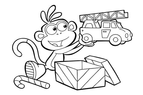 dora backpack coloring page free coloring pages of backpack backpack