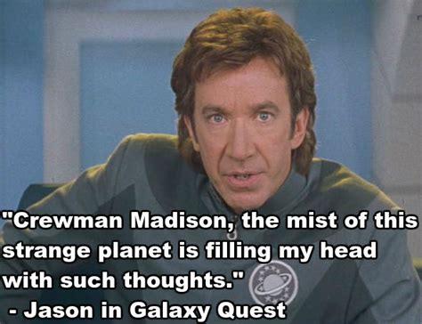 Galaxy Quest Meme - sci fi meme quotes