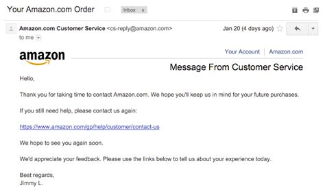 customer support email template s customer service backdoor eric medium