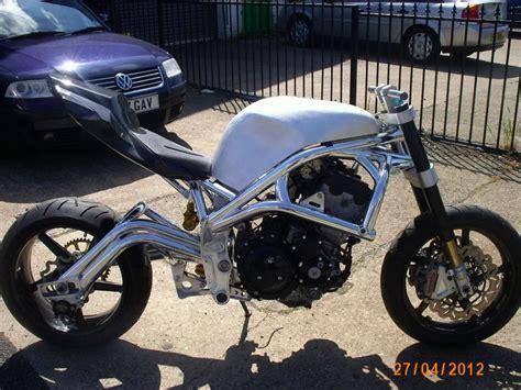 Motorcycle Modifications Nottingham | Motorbike Frame ... G Design