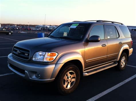 Used Toyota Sequoia For Sale In Cheapusedcars4sale Offers Used Car For Sale 2003
