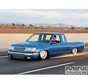 Body Drop  Truckin N Tuckin Pinterest Nissan Toyota