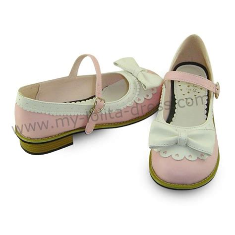 pretty flower shoes pretty bow flower flat heel shoes 44 99