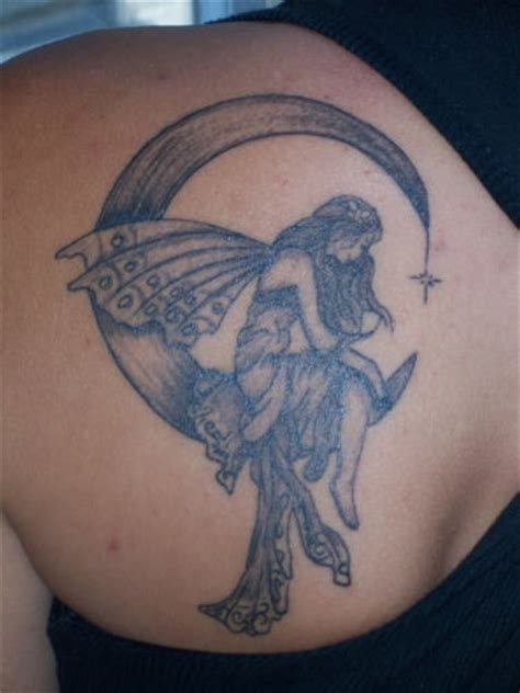 fairies tattoos tattoos