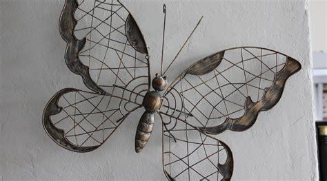 Decor Papillon by Papillon Deco Exterieur Jardin De Maison Decoration