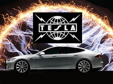 Tesla Made In Tesla Posts Its Quarterly Profit Paczkowski