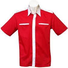 Buat Baju Pdh Karyawan menyediakan konveksi seragam kerja surabaya konveksi