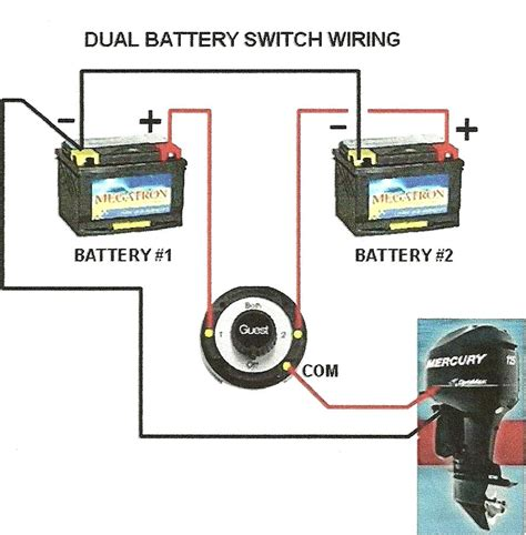 best boat battery uk wiring diagrams for marine batteries wiring library